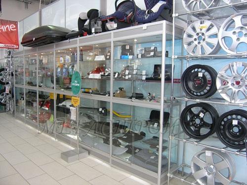 Сколько нужно денег чтобы открыть магазин автозапчастей