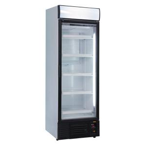 Шкаф холодильный однодверный «INTER» 390 л