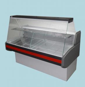 Витрина холодильная ЦИКЛ ВХС4П15